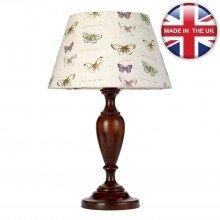 Elstead - Designer's Lightbox - Woodstock DL-WS-TL-L-WL Table Lamp