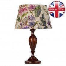 Elstead - Designer's Lightbox - Woodstock DL-WS-TL-S-WL Table Lamp