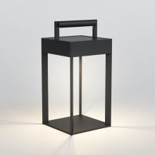 Astro Lighting - Kuro 250 1430001 - IP44 Textured Black Solar Outdoor Light
