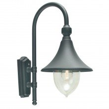 Elstead - Norlys - Firenze F2-BLACK Wall Light
