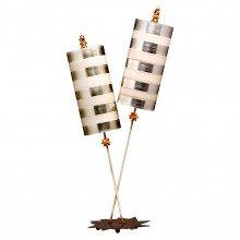 Elstead - Flambeau - Nettle Luxe FB-NETTLELUX-S-TL Table Lamp
