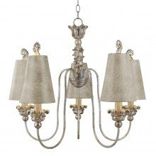Elstead - Flambeau - Remi FB-REMI5 Chandelier