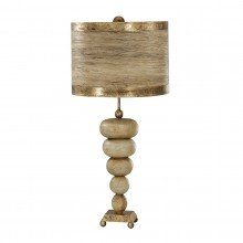 Elstead - Flambeau - Retro FB-RETRO-TL Table Lamp