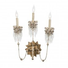 Elstead - Flambeau - Venetian FB-VENETIAN-W3 Wall Light