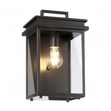 Elstead - Feiss - Glenview FE-GLENVIEW-M Wall Lantern