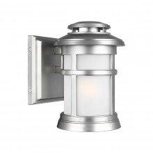 Elstead - Feiss - Newport FE-NEWPORT-S-PBS Wall Lantern