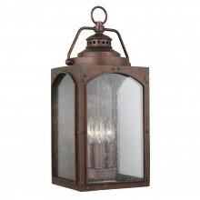Elstead - Feiss - Randhurst FE-RANDHURST-L-CO Wall Lantern