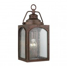 Elstead - Feiss - Randhurst FE-RANDHURST-M-CO Wall Lantern