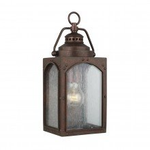 Elstead - Feiss - Randhurst FE-RANDHURST-S-CO Wall Lantern