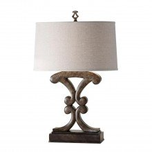 Elstead - Feiss - Westwood - FE-WESTWOOD-TL-A Table Lamp