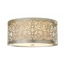 Elstead - Feiss - Arabesque FE-ARABESQUE-F Flush Light