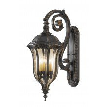 Elstead - Feiss - Baton Rouge FE-BATONRG-L Wall Light