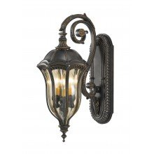 Elstead - Feiss - Baton Rouge FE-BATONRG-M Wall Light