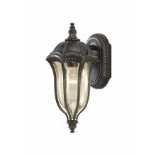 Elstead - Feiss - Baton Rouge FE-BATONRG-S Wall Light
