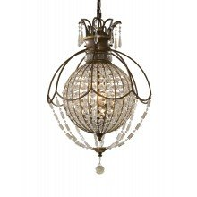 Elstead - Feiss - Bellini FE-BELLINI3 Chandelier