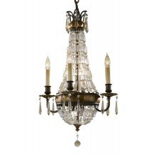 Elstead - Feiss - Bellini FE-BELLINI4 Chandelier
