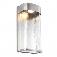 Elstead - Feiss - Bennie FE-BENNIE-L-PBS Wall Light
