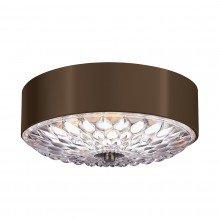 Elstead - Feiss - Botanic FE-BOTANIC-F-S Flush Light