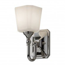Elstead - Feiss - Concord FE-CONCORD1-BATH Wall Light