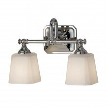 Elstead - Feiss - Concord FE-CONCORD2-BATH Wall Light