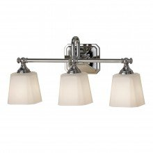 Elstead - Feiss - Concord FE-CONCORD3-BATH Wall Light