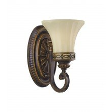 Elstead - Feiss - Drawing Room FE-DRAWING-ROOM1 Wall Light