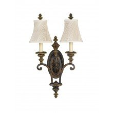 Elstead - Feiss - Drawing Room FE-DRAWING-ROOM2 Wall Light