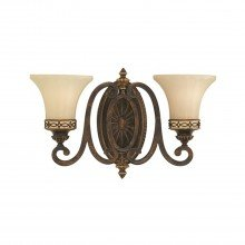 Elstead - Feiss - Drawing Room FE-DRAWING-ROOM2-B Wall Light