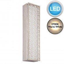 Elstead - Feiss - Kenney FE-KENNEY-LED Wall Light