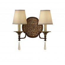 Elstead - Feiss - Marcella FE-MARCELLA2 Wall Light