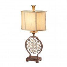 Elstead - Feiss - Marcella FE-MARCELLA-TL Table Lamp
