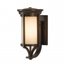 Elstead - Feiss - Merrill FE-MERRILL1-S Wall Light