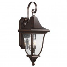 Elstead - Feiss - Oakmont FE-OAKMONT2-L Wall Light