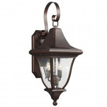Elstead - Feiss - Oakmont FE-OAKMONT2-M Wall Light