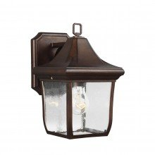 Elstead - Feiss - Oakmont FE-OAKMONT2-S Wall Light