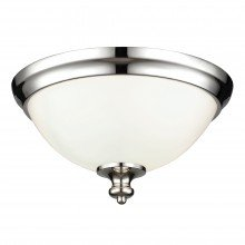 Elstead - Feiss - Parkman FE-PARKMAN-F-PN Flush Light