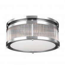 Elstead - Feiss - Paulson FE-PAULSON-F-M Flush Light