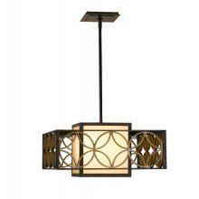Elstead - Feiss - Remi FE-REMY-P-B Chandelier