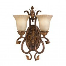 Elstead - Feiss - Sonoma Valley FE-SONOMAVALLEY2 Wall Light