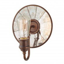 Elstead - Feiss - Urban Renewal FE-URBANRWL-WB2 Wall Light
