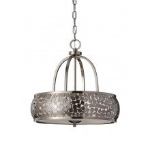 Elstead - Feiss - Zara FE-ZARA4 Chandelier