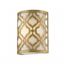 Elstead - Gilded Nola - Arabella GN-ARABELLA1 Wall Light