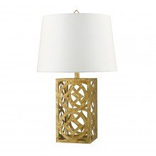 Elstead - Gilded Nola - Lee Circle GN-LEE-CIRCLE-TL Table Lamp