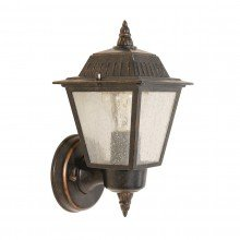 Elstead - Garden Zone - Highnam GZH-HN1 Wall Light