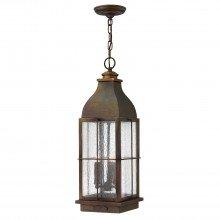 Elstead - Hinkley Lighting - Bingham - HK-BINGHAM8 Chain Lantern