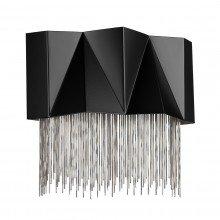 Elstead - Hinkley Lighting - Zuma HK-ZUMA-3W-SBS Wall Light