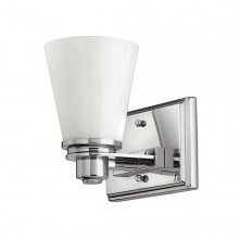 Elstead - Hinkley Lighting - Avon HK-AVON1-BATH Wall Light