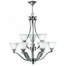 Elstead - Hinkley Lighting - Bolla HK-BOLLA9 Chandelier