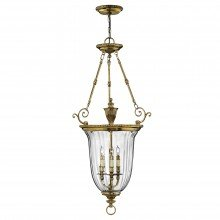 Elstead - Hinkley Lighting - Cambridge HK-CAMBRIDGE-P-L Pendant