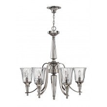 Elstead - Hinkley Lighting - Chandon HK-CHANDON6 Chandelier